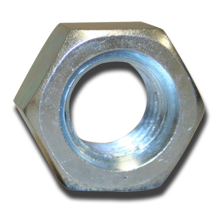 NUT 5/8″ -11 hex plated for clamp ring bolt