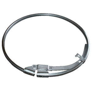 CLAMP RING 22-1/2