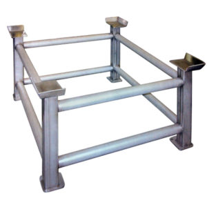 Stainless Tank Stand